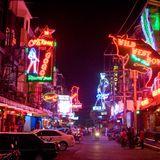 Funkaholiks Live in Thailand 2015