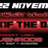 Dj Djuke vs Dj Smog Live @ Battle of the Djs 22.11.2013 (Landgraaf - NL)