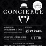 Concierge 0214 - @iamdj6