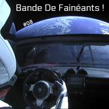 Bande De Fainéants ! #08 - Starman, des Baskets Berlinoises et la Saint-Valentin