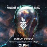 Melodic Progressions Show @ DI.FM Episode 195 - Jayson Butera