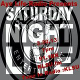 Aye L.I.F.E Radio's SNL ft. Bad Boy Records