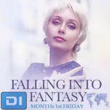 Northern Angel - Falling Into Fantasy 015 on DI.FM [05.05.17]