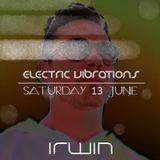 Electric Vibrations Taste Test 13June2015