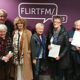 Speaking Up For a Change - Flirt FM 101.3