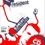 E.Decay Mix for Resident Mag (U3R Music / Made in Germany))