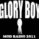Glory Boy Mod Radio 9th December 2012 part 1