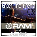 RAM and HBintheMix - Enter The Arena 028