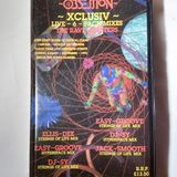 Ellis Dee - Obsession Strings of Life - Reading 1993