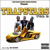 DJ MANNI TRAP STARS VOL,2 2017