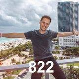 Armin van Buuren – A State of Trance ASOT 822 – 13-JUL-2017