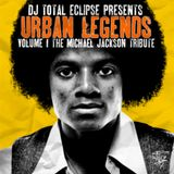 MICHAEL JACKSON URBAN LEGEND TRIBUTE MIX