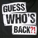 SOUND BLASTER - GUESS WHO'S BACK