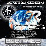 Transcension4.001 [24 June 2015]