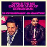 Dipps Bhamrah vs Gurdas Maan #DippsInTheMix (Jan 2015)