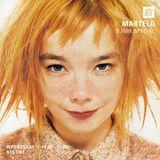 Martelo (Björk Special) - 21st September 2016