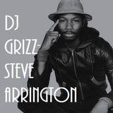 Steve Arrington Mix