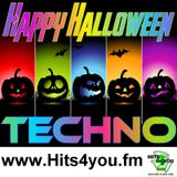 Yogie Smith - Happy Halloween @ www.Hits4you.fm 31.10.2015 Live MIX