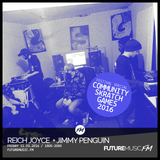 Reich Joyce / 11.03.2016 / Jimmy Penguin