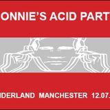 Connie's Acid Party @Underland, Manchester (12/07/14)