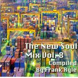 The New Soul Mix Vol. 8