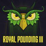 Marcello Perri @ Royal Pounding III, Pub Drukarnia 28.02.2015, Wrocław