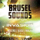 Machy - Brusel Sound vol 1 LIVE