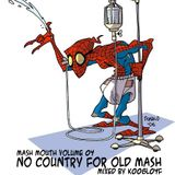 Mash Mouth vol. 04 - No Country for Old Mash (Mixed by K00gL04f) [CD version]