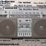 The Eclectic Breakfast Show May 26th 2018