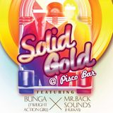 SO SOLID VOL.1 (Mixed By MrBacksounds)