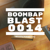 Boombap Blast Mix 0014: The Cassette, Demo, Lo-fi Special