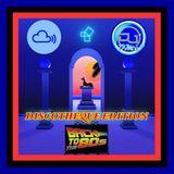 DJ DMS - Back To The 80's Discoteque Edition DEC-2016