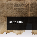 155 God's Book (Sean Finnegan)