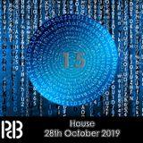 Paride De Biasio - House 28th October 2019