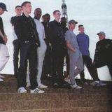 Hatcha, Easyrider, Crazy D & NRG - Flashback 97.6 FM - 2001