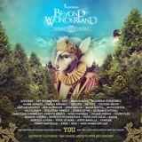 Live at Beyond Wonderland [Mar 16, 2013]