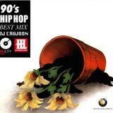 90's Hip Hop - Best Mix # 2 - DJ Caujoon