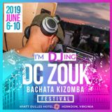 "DC Zouk Festival 2019 Thursday 23:00 ""Ain't No Sunshine"" #parasentir"