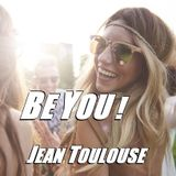 "Jean presents ""BE YOU! - 322"""
