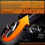 Hardhouse Time @ Worldjs 14/08/2014 PODCAST #02