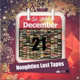 Jukess' Advent Calendar - 21st December: Noughties R&B Lost Tapes