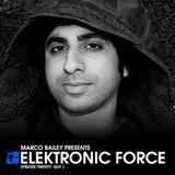 Guy J - Elektronic Force Podcast 020 (2011.04.14.)
