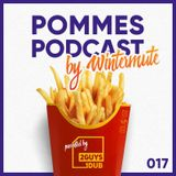 Pommes Podcast 017 - Wintermute