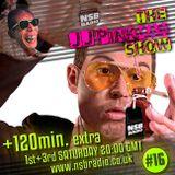 The JJPinkman Show [NO16] +120min. extra on NSB Radio
