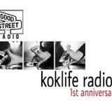 koklife radio - 1st anniversary (part.1)