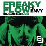 Freaky Flow - The Envy