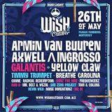 Armin Van Buuren – Live @ WiSH Outdoor (Mexico) – 26-MAY-2018