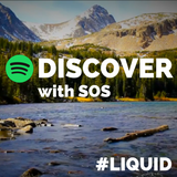 Discover with SOS   Five   #Liquid