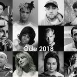 Ode 2018 - deejay Michael