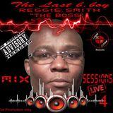 Mix Sessions Live 4
